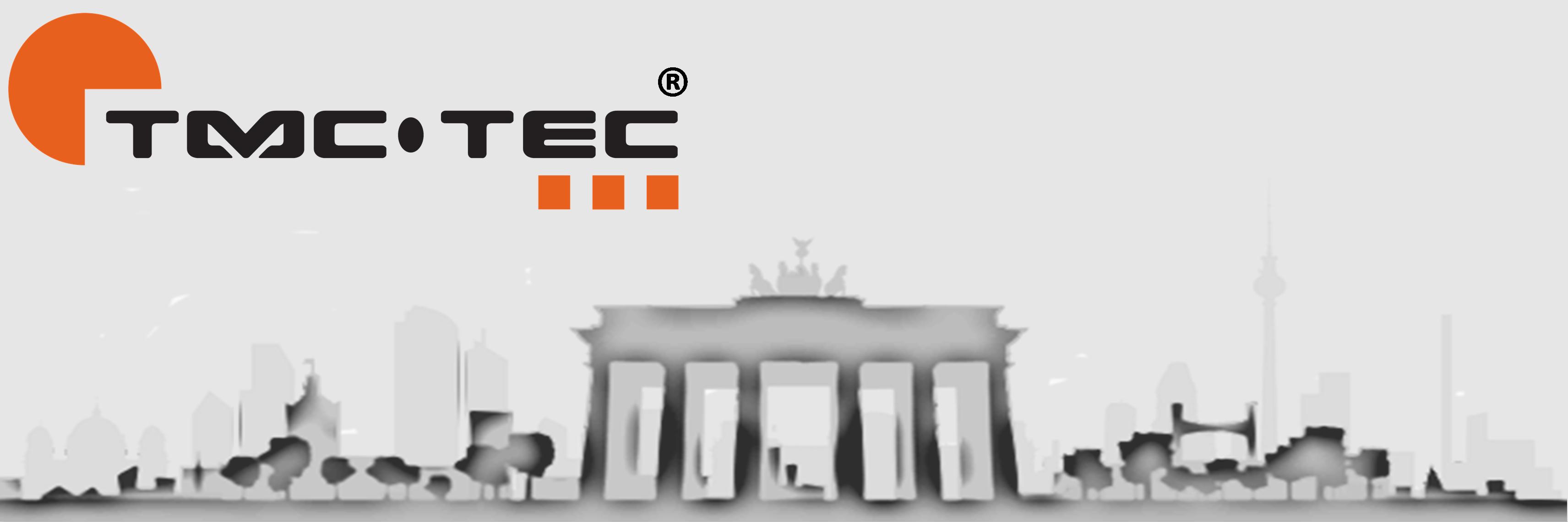 TMC-TEC Reparaturservice Logo-Header
